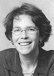 Portrait of Tanya Luhrmann