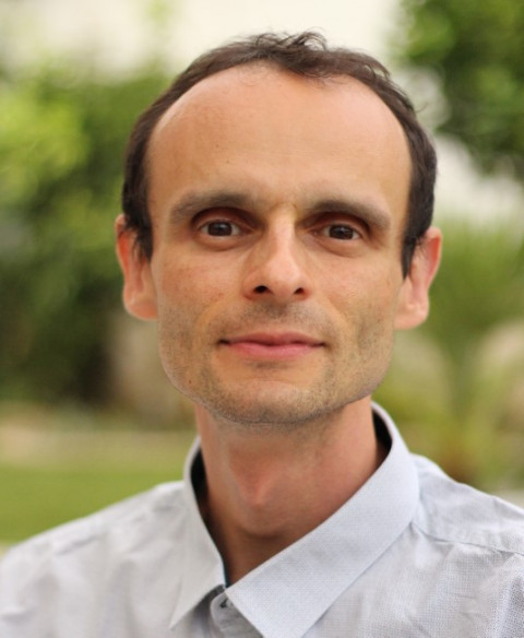 Sebastien Donadio