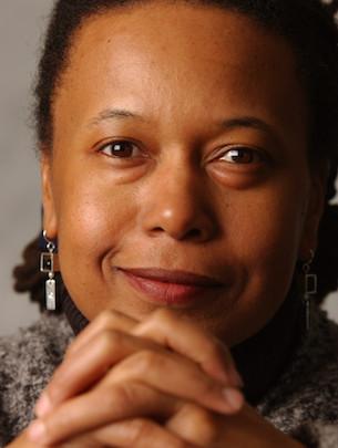Portrait of Cathy Cohen
