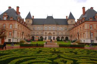 Paris Center