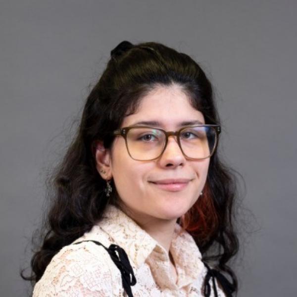 Natalie Cortez Klossner