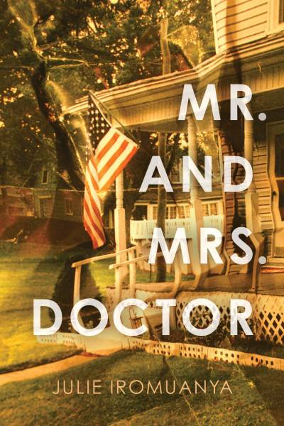 Mr. & Mrs. Doctor Book Cover