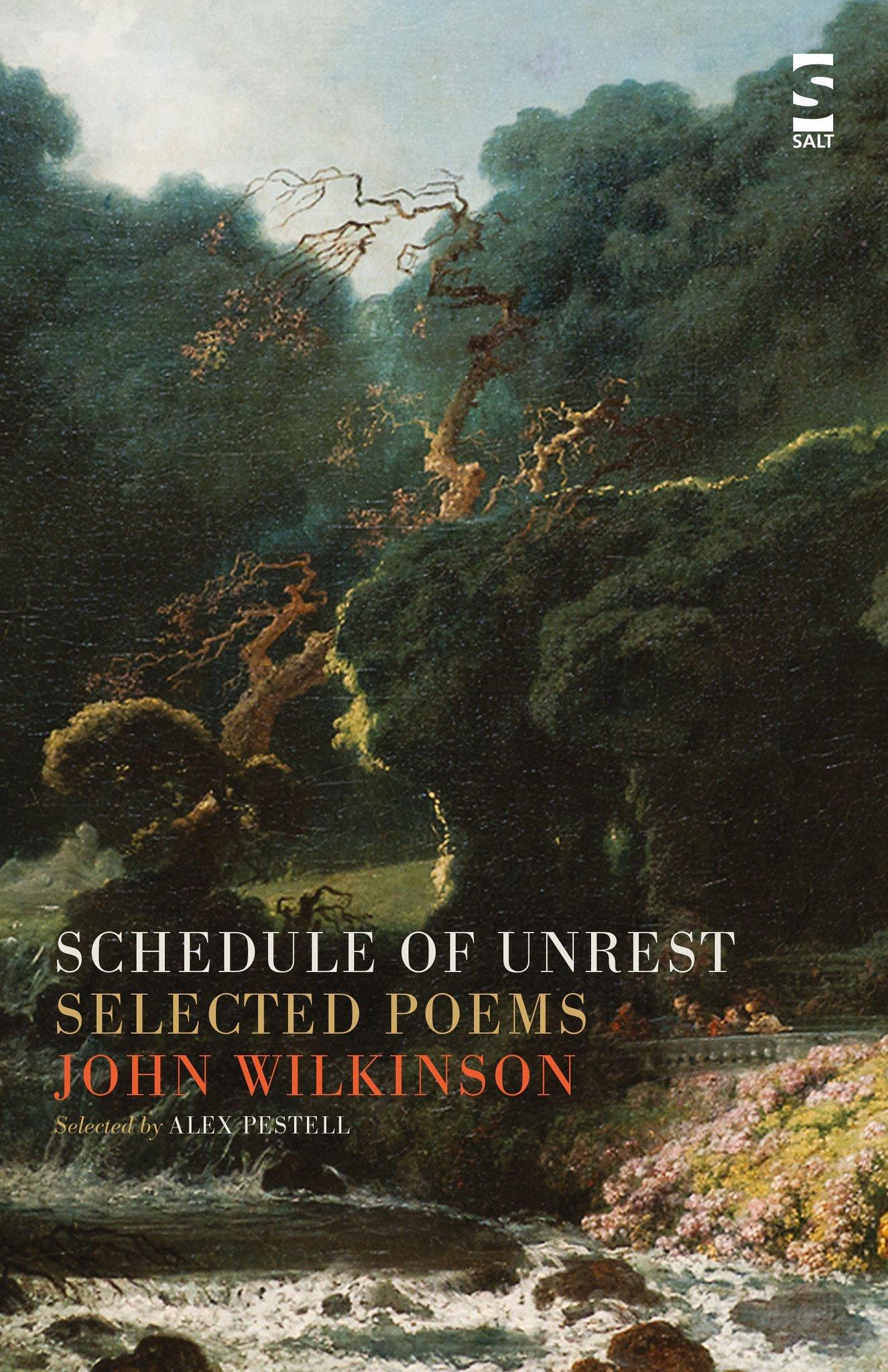 Schedule of Unrest