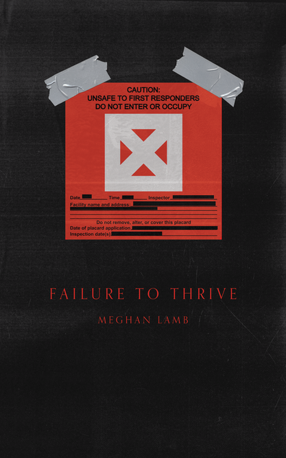 Failure to Thrive Cover