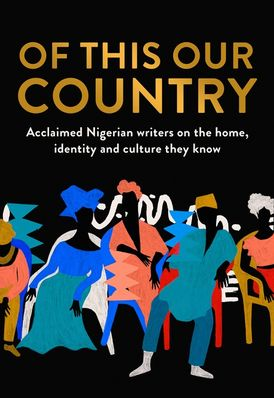 Of This Our Country Book Cover