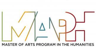 MAPH logo.