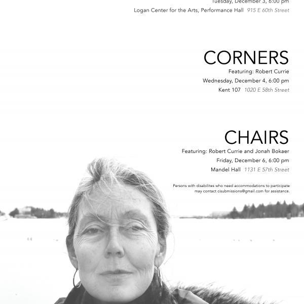 Anne Carson Poster