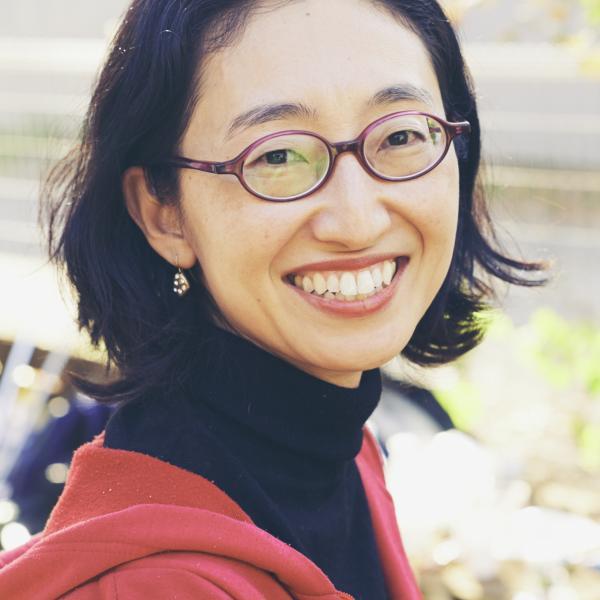 Sawako Nakayasu
