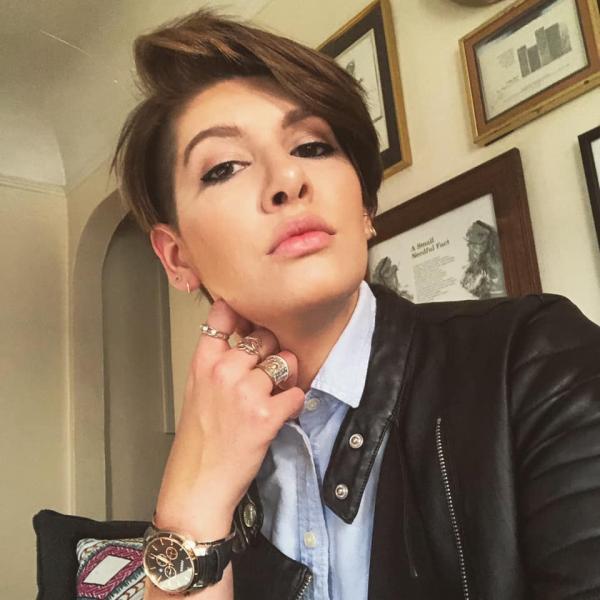 Victoria Flanagan