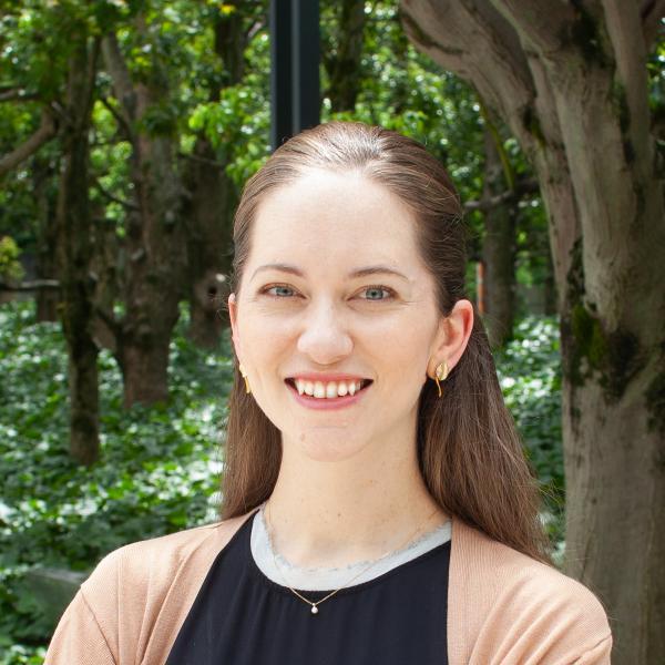 Melissa Van Wyk