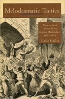 Hadley Melodramatic
