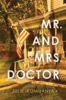 Mr-andd-mrs-doctor