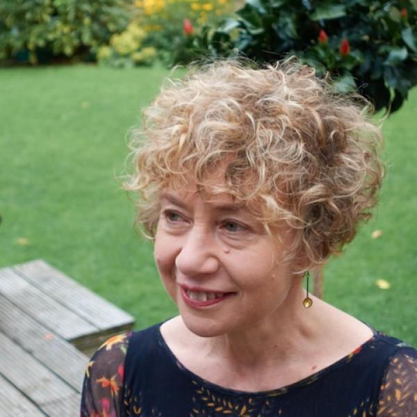 Maud Elllmann