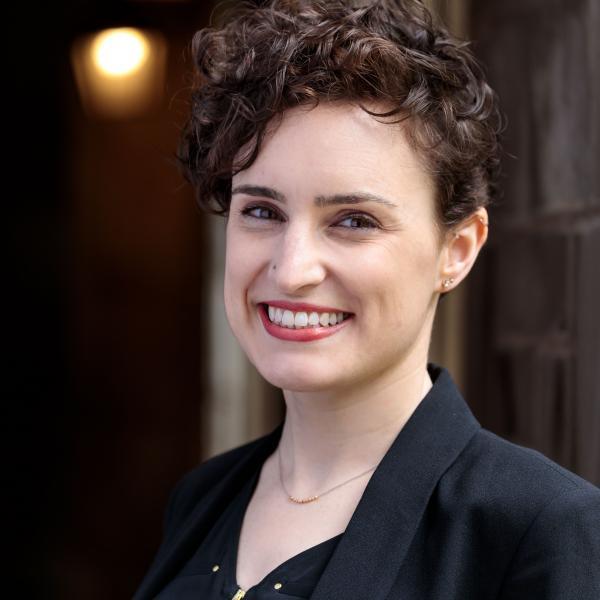 Lauren Schachter