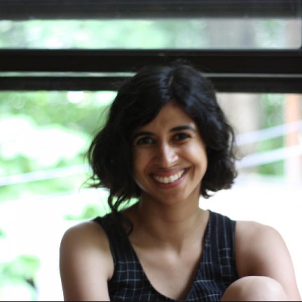 Sonali Thakkar