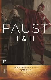 DW Faust 1 & 11