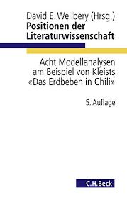 DW Positionen der Literaturwissenschaft