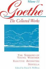 DW Goethe Collected Works