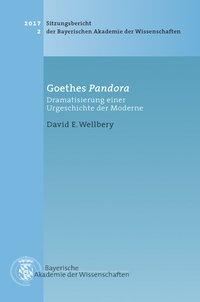 DW Pandora Publication