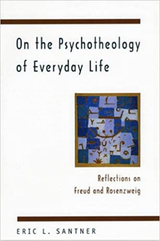 ES - On the Psychotheology of Everyday Life