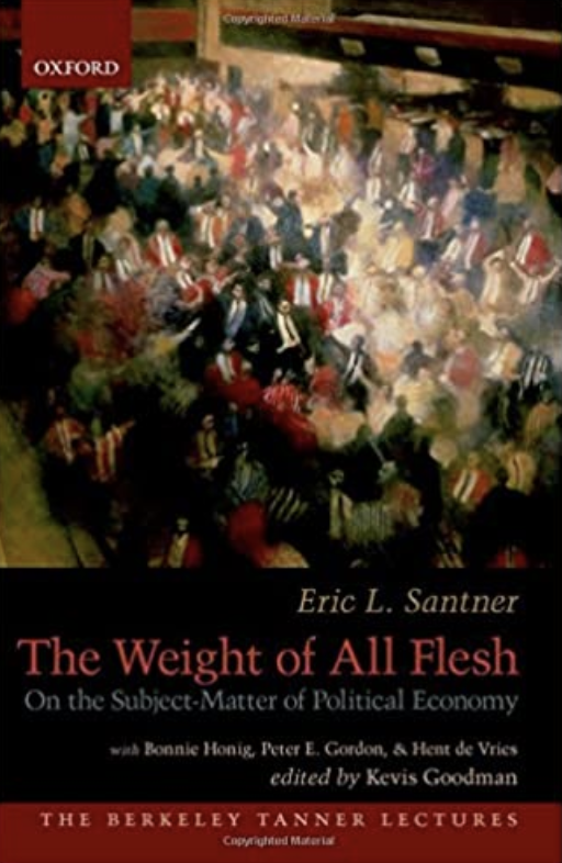 ES - The Weight of All Flesh