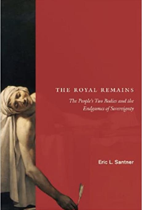 ES-The Royal Remains