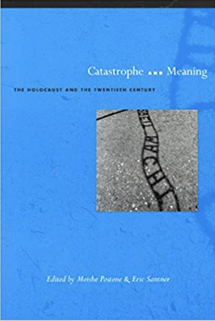 ES Catastrophe and Meaning