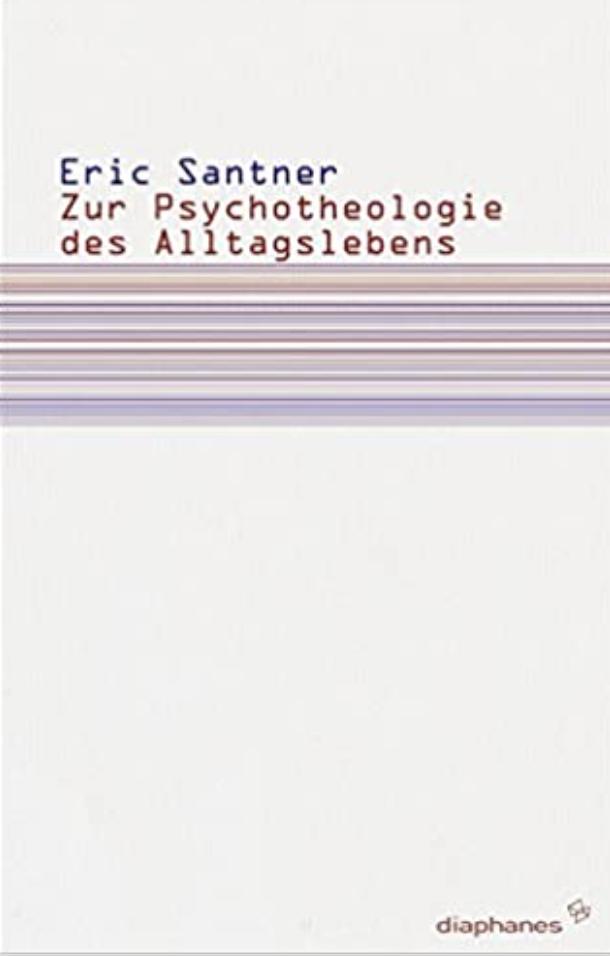 ES - Zur Psychotheologie des Alltagslebens