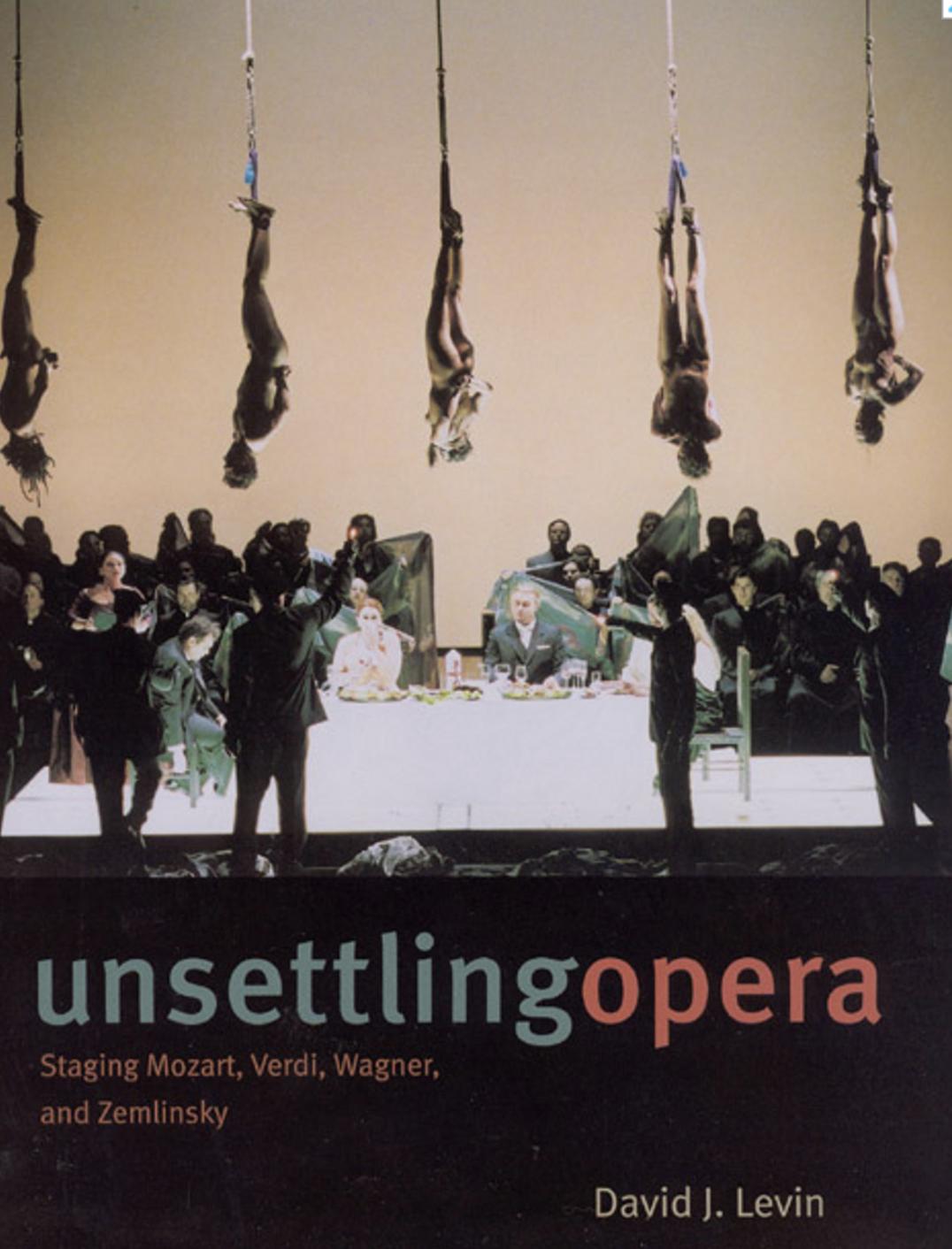 DL Unsettling Opera