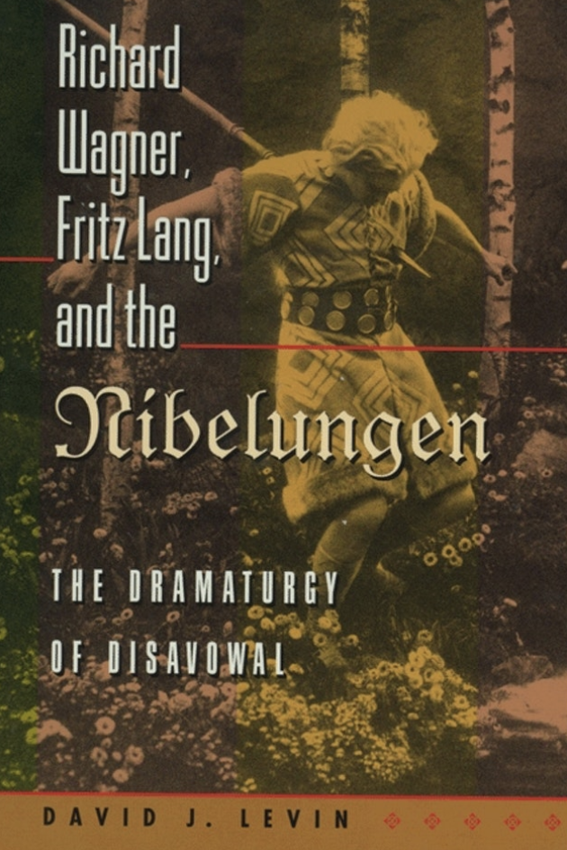 DL - The  Dramaturgy of Disavowal