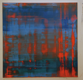 Gerhard Richter - With Permission from the Artist