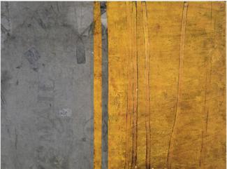 """Brigitte Riesebrodt, """"Grant Park"""" (2004). Courtesy of the artist."""