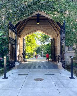 Open Gate Campus