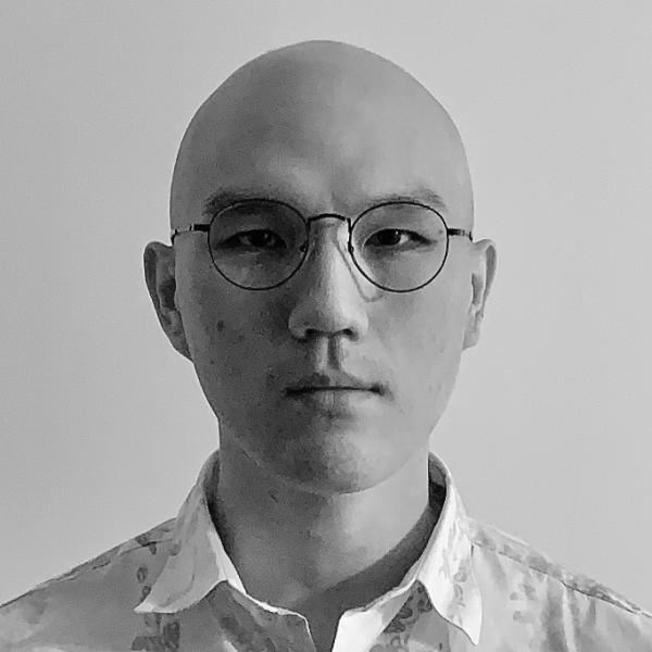 Tae Ho Kim Headshot