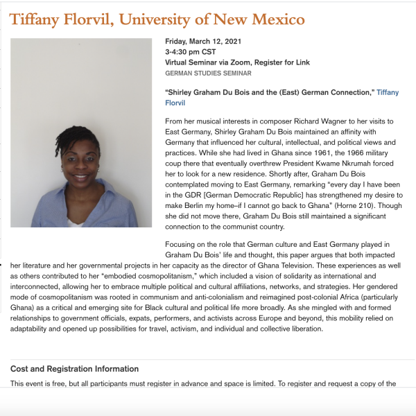 Tiffany Florvil