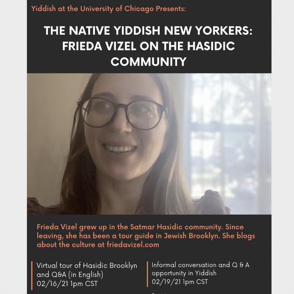 Frieda Vizel
