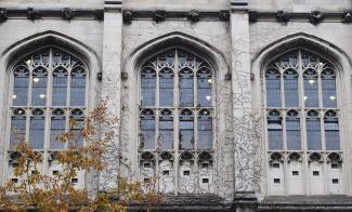 Campus Windows