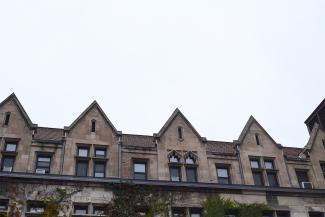 Campus Rooftop