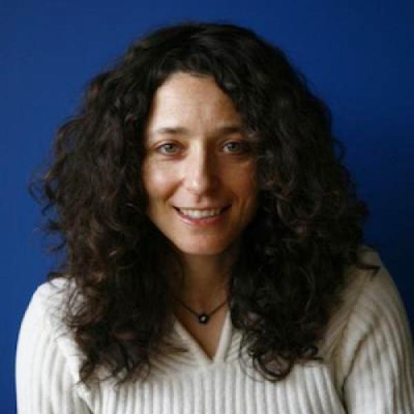 Jennifer Scappettone