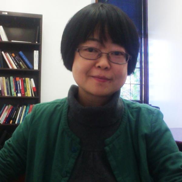 Ming Xiang