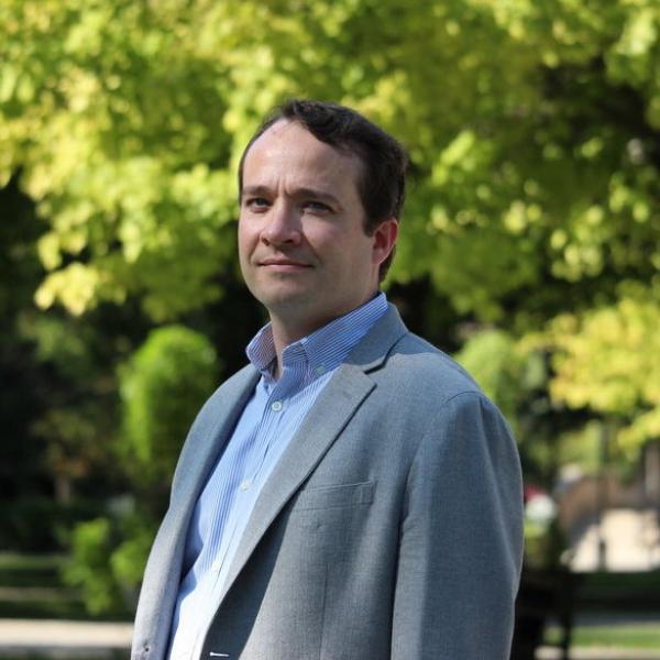 Tristan Schweiger
