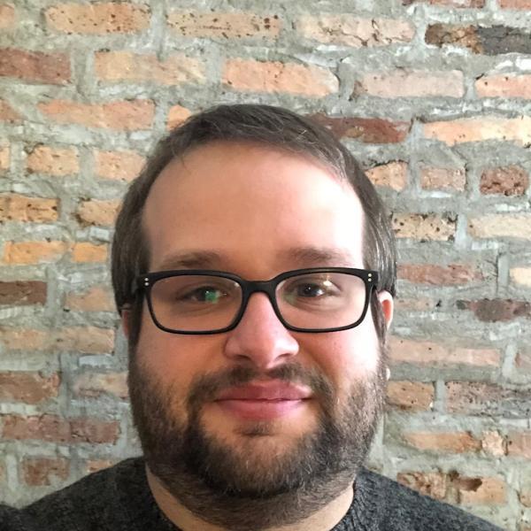Andrew Pitel