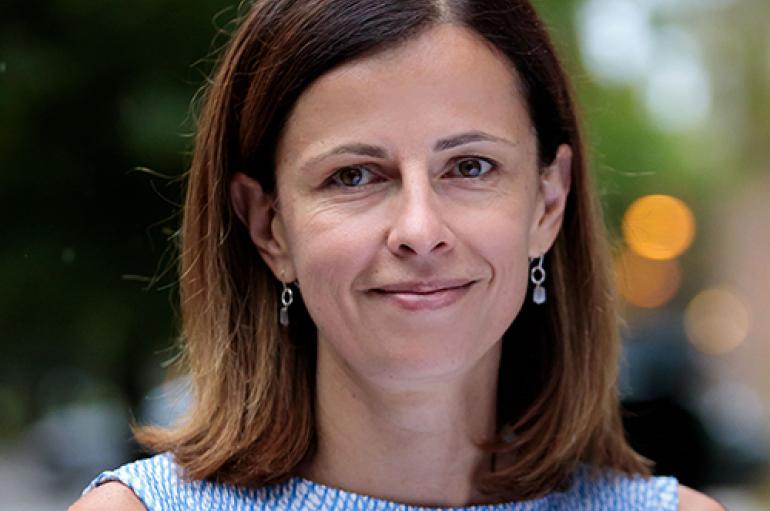 Olga Sánchez-Kisielewska