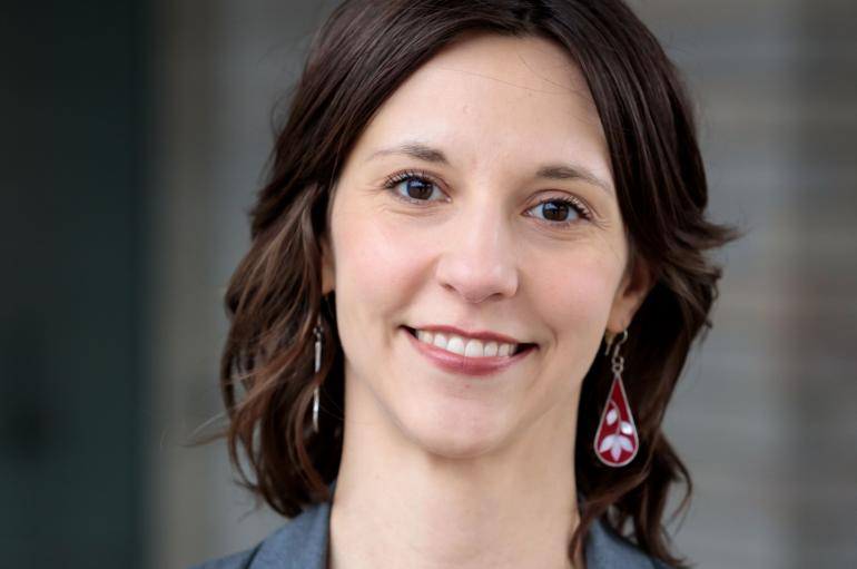 Jennifer Iverson