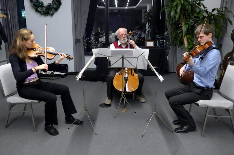 East View Park Chamber Players