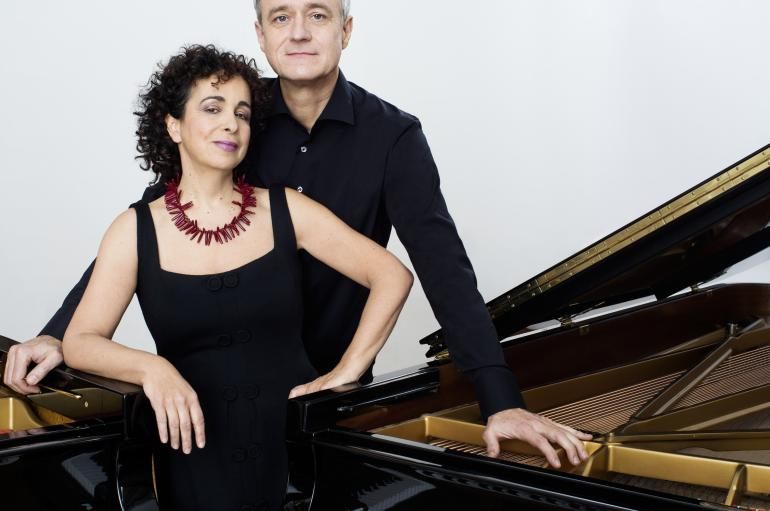 Piano Duo Tal & Groethuysen