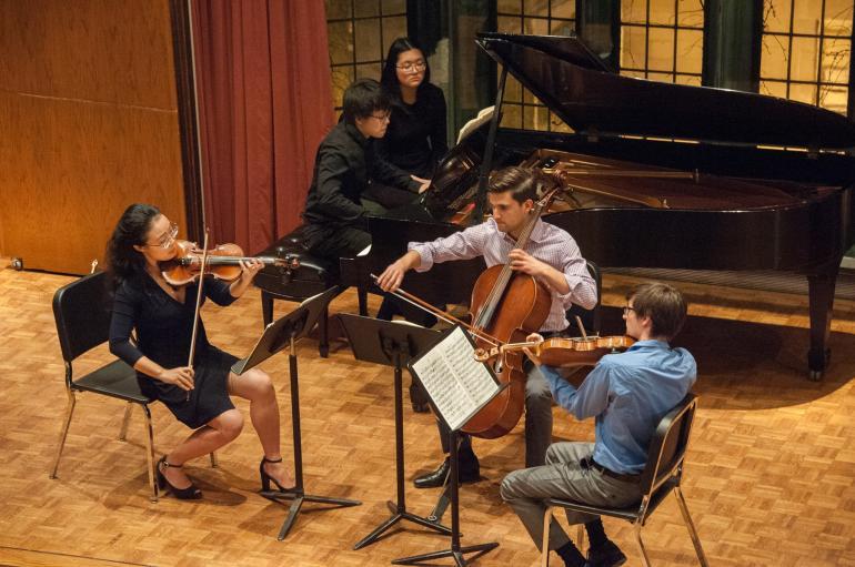 Chamber Music Ensemble