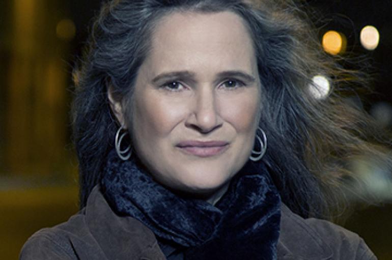 Martha Feldman, credit Jimmy and Dena Katz