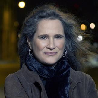 Martha Feldman headshot