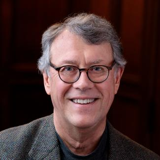 Philip V. Bohlman Headshot